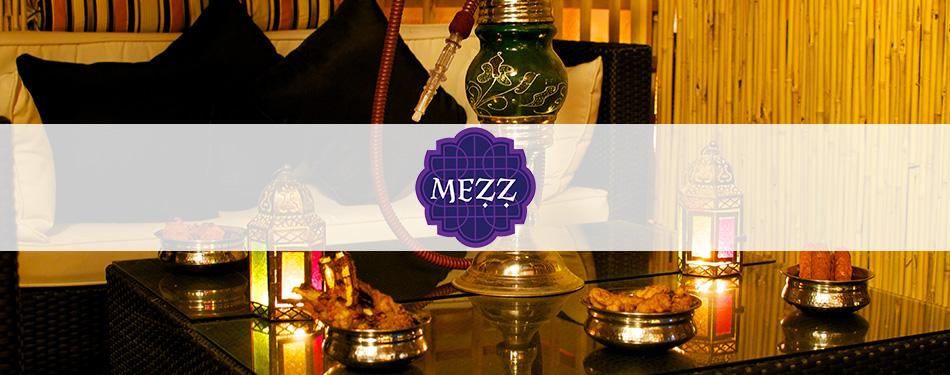 ميز الأطباق العربية