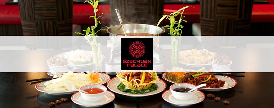 Szechuan Palace Chinese Cuisine