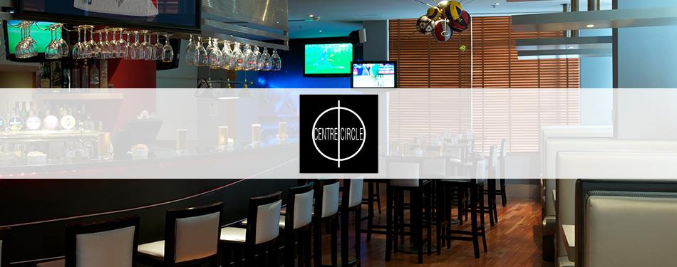 Centre Circle Sports Bar
